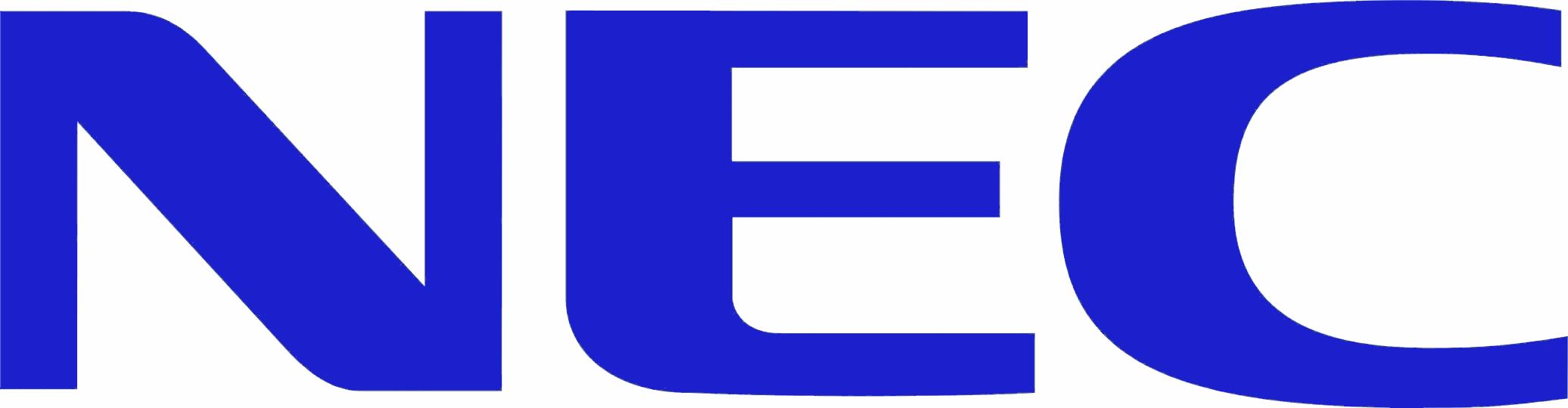 Logo – NEC
