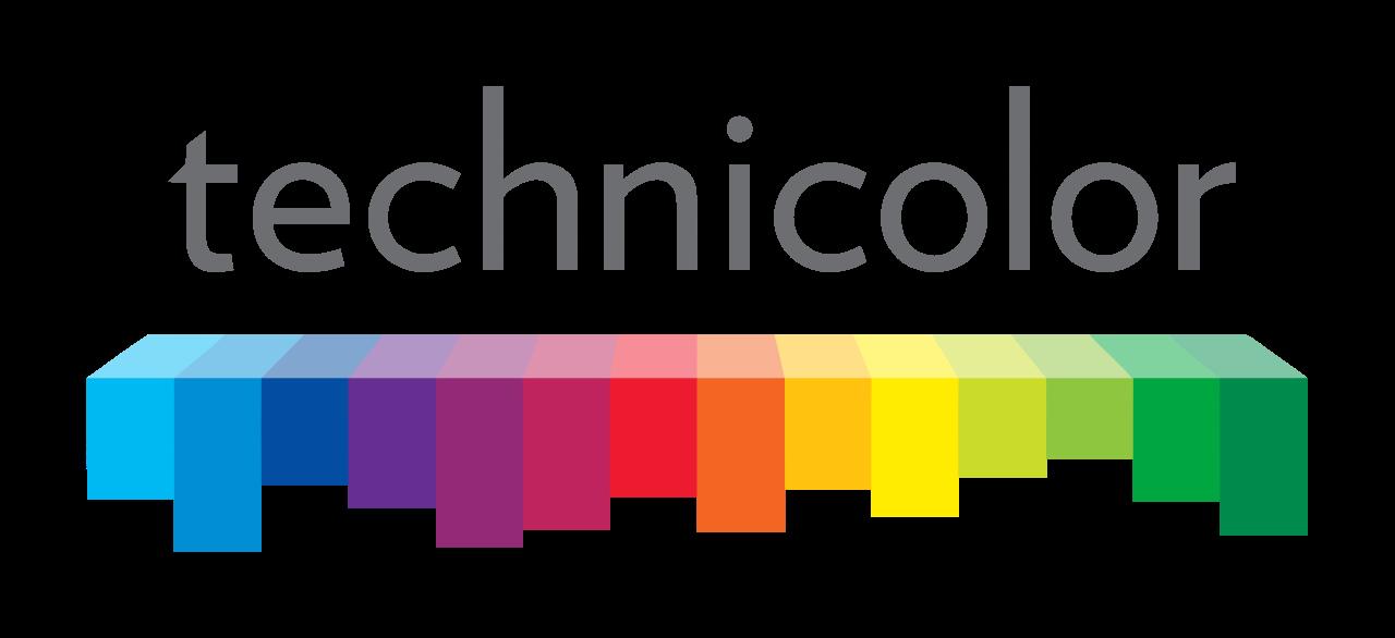 Logo – Technicolor